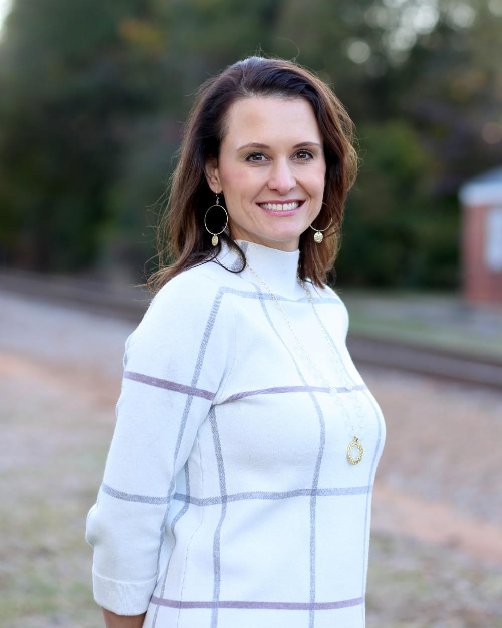 Founder & Nurse Practitioner, Jaclyn Qualter