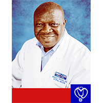 Benedict Okwara, MD