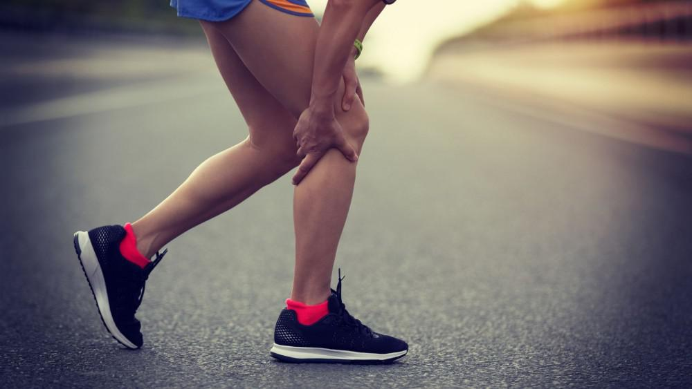 Physical Therapy can help Runner's Knee