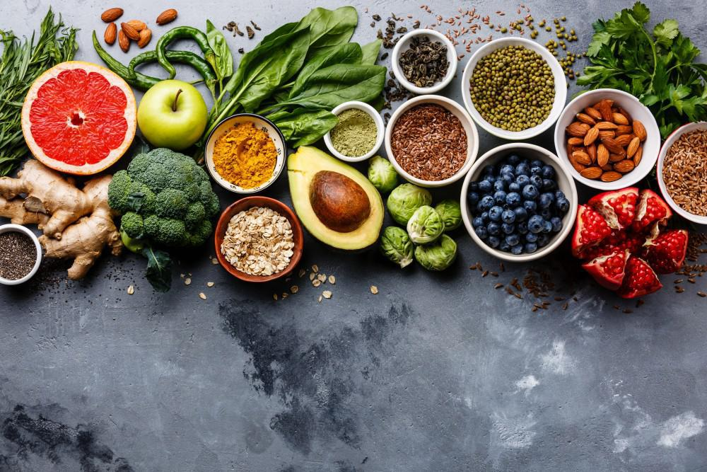 You Are What You Eat: Why Organic Food Is Important