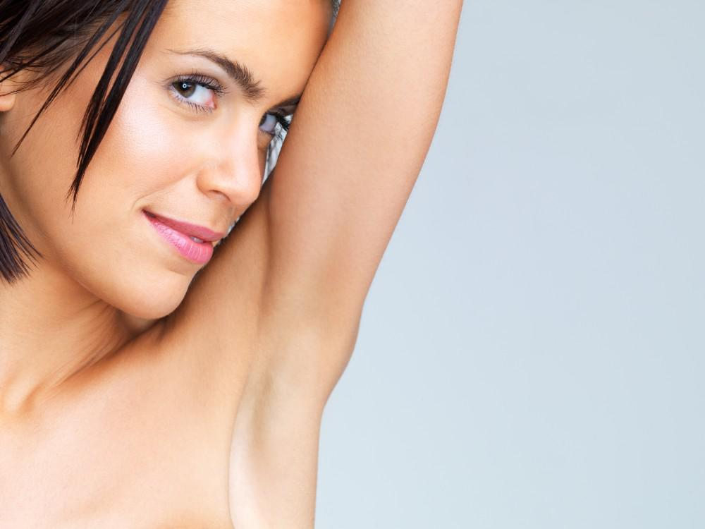Laser Hair Removal - Stop Shaving & Waxing