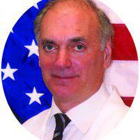 Barry Buffman, MD