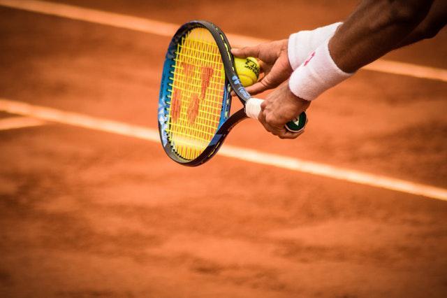 Tennis Elbow Treatment Charleston, SC