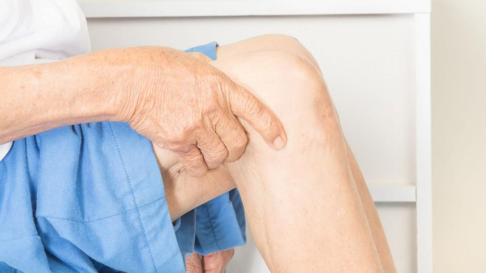 Arthritis can affect your everyday tasks