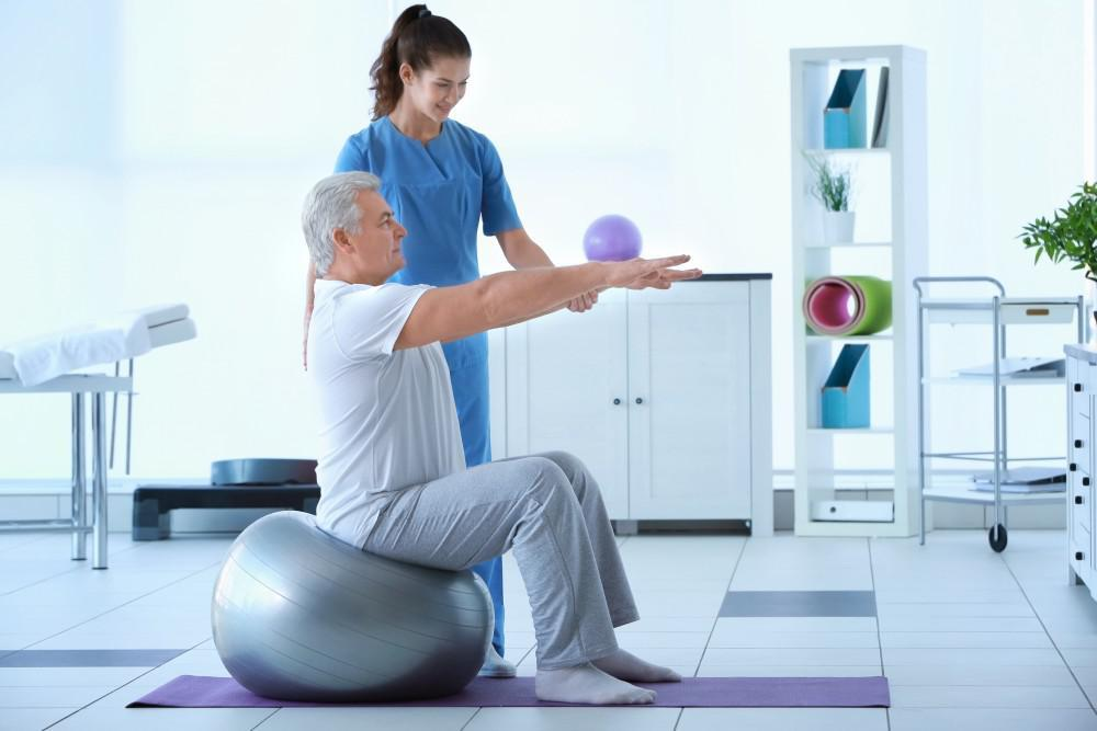 For more information on how a physical rehabilitation program can help you stay active and healthy as you get older, call us
