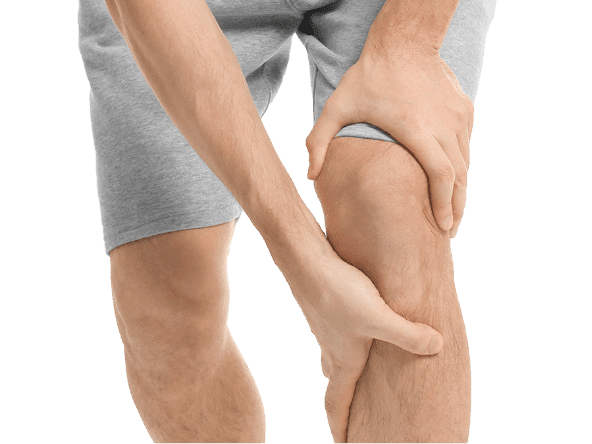 Knee Pain Feature