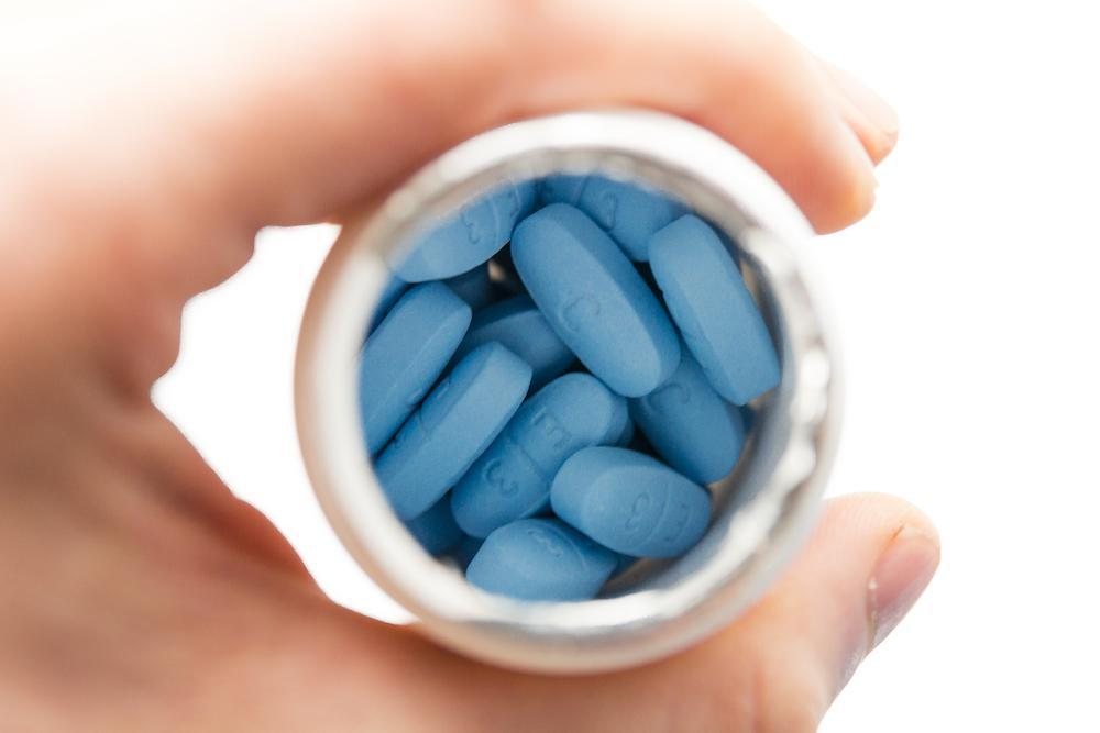 Viagra®, nicknamed the little blue pill, is a prescription to treat erectile dysfunction. It's a well-known medication, but t