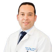 Javier Sosa, MD -  - Family Medicine