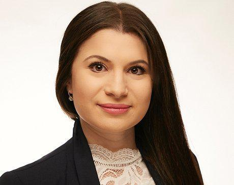 ,  Office of Yekaterina Narodetskaya, DPM