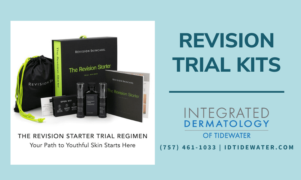 REVISION TRIAL KITS