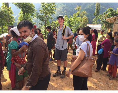 Gallery image about Nepal 2015