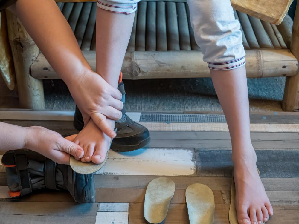 Therapeutic Shoes A Solution For Diabetic Feet Ortho Engineering