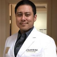 Peter Chien, MD, PhD, FAAD, board certified dermatologist