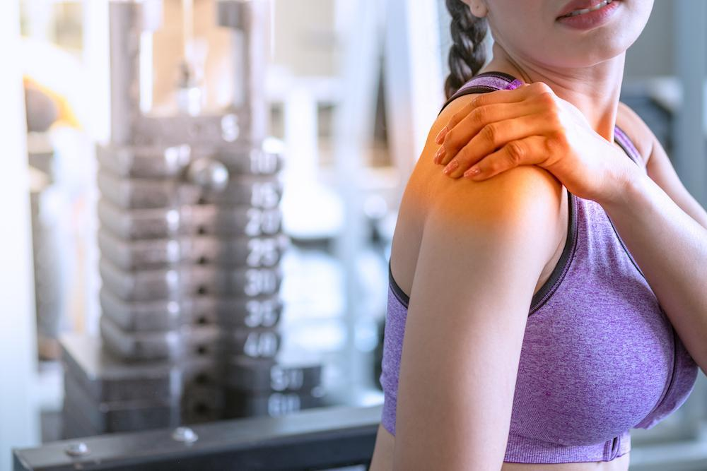 To explore your options for a rotator cuff injury, please contact one of our two offices in Garden City, New York, or Fair La