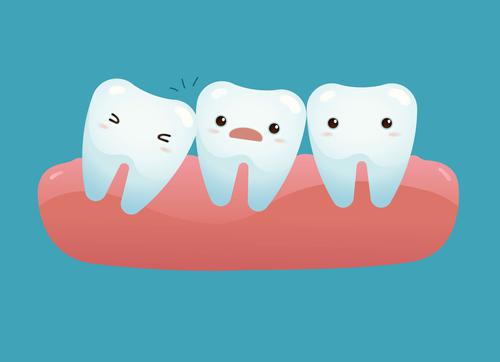Signs Your Wisdom Teeth Are Causing Problems: Tompkins Dental: General  Dentistry