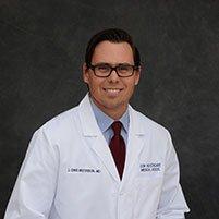 James Christopher Matchison, M.D.