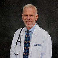Ray Michael Wyman, M.D.