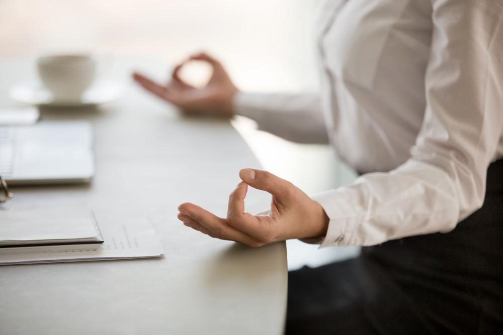 Start Off the New Year With Mindful Meditation and Watch Your Stress Melt Away