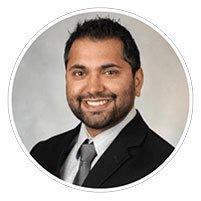 Amit M Patel, MD