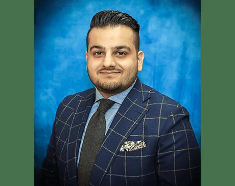 ,  Office of Hussain Manji, MD