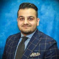 Hussain Manji, MD
