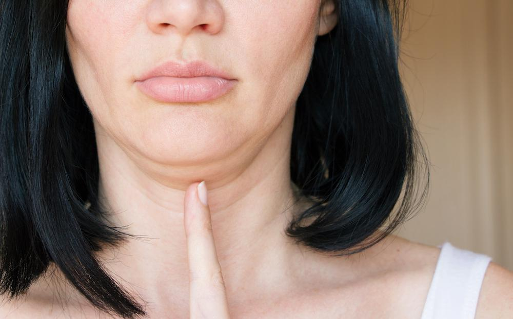 Whether your double chin is the result of genetics, weight gain, or age, WarmSculpting™ treatment with SculpSure® can help. T