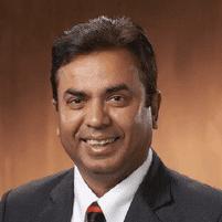 "Bhaktasharan ""Buck"" Patel, MD"
