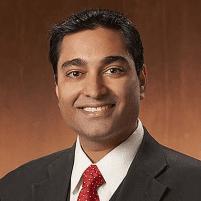 Prashant Krishnan, MD