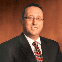 Amed Sherif, MD