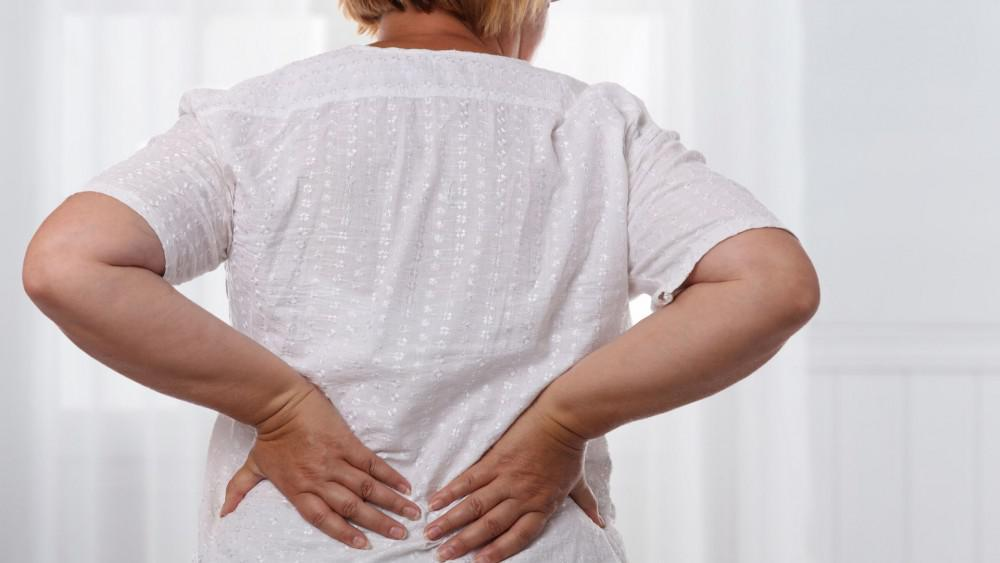 PT Can Reduce Your Back Pain