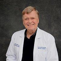 Bruce Jackson, MD