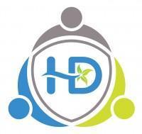 Healing Duo Logo