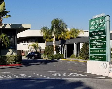 Gallery image about San Pedro Office