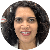 Aruna Koney, MD -  - Internist