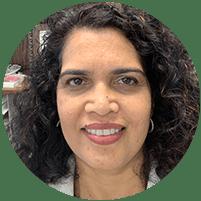 Aruna Koney, MD -  - Internist