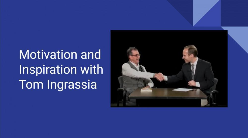Interview with Tom Ingrassia