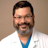 Shahid R. Aziz, DMD, MD, FACS, FRCS(Ed)