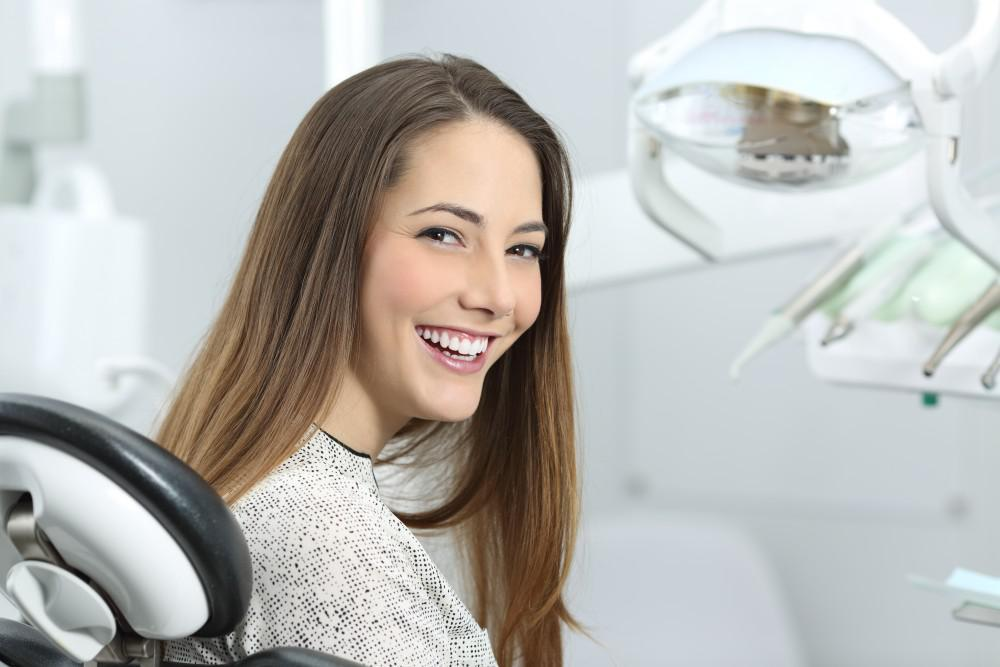 Veneers Can Help You Smile With Confidence