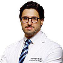 Ben Shamloo, MD FIPP -  - Interventional Spine & Pain Management