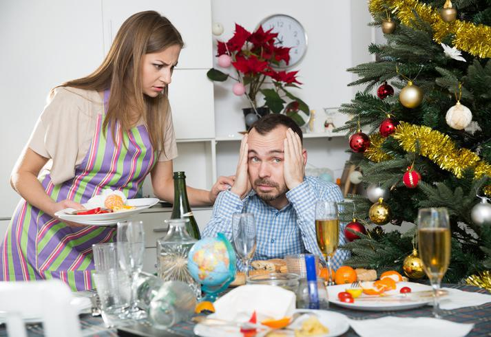 How can you – and your stomach – truly enjoy the holidays?