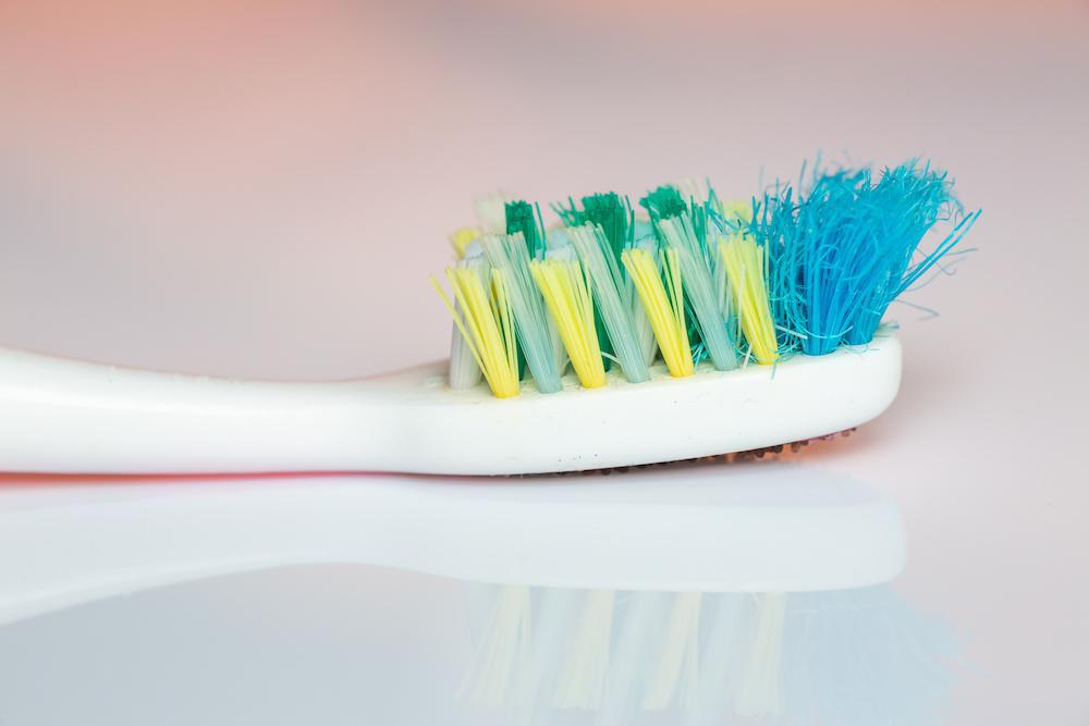 Did you know that brushing your teeth isn't enough for good oral hygiene? How you brush is also important. Read on to learn s