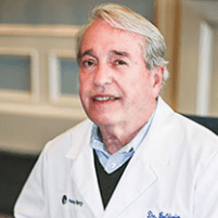 Robert Baldwin, MD