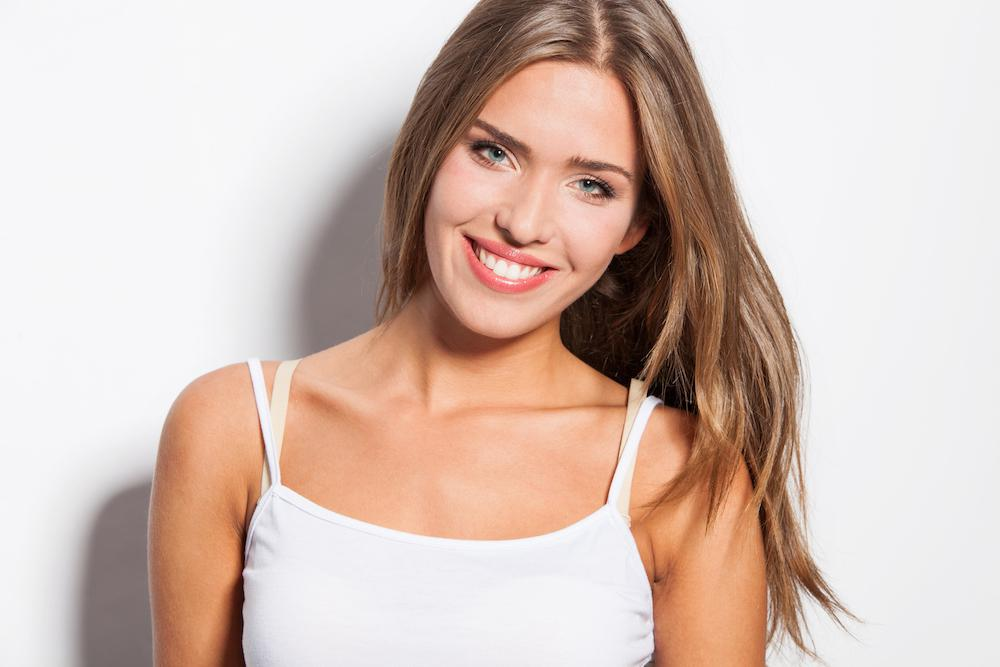 Straight teeth aren't just part of a pretty smile. Properly aligned teeth are also better for your oral health. We have optio