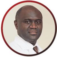 Somechukwu Onuoha, MD