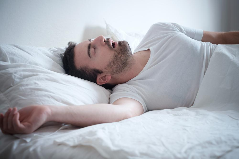 Living with sleep apnea isn't just an inconvenience. If you're among the millions dealing with this condition, realize that t
