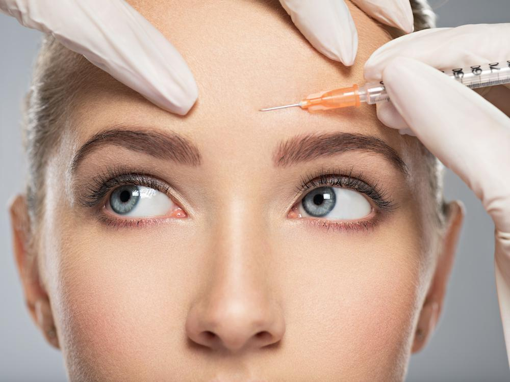 As the go-to solution for bothersome wrinkles, Botox® can rejuvenate your skin and take years off your appearance — as long a