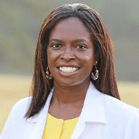 Kristie Dyson, MD, FACOG