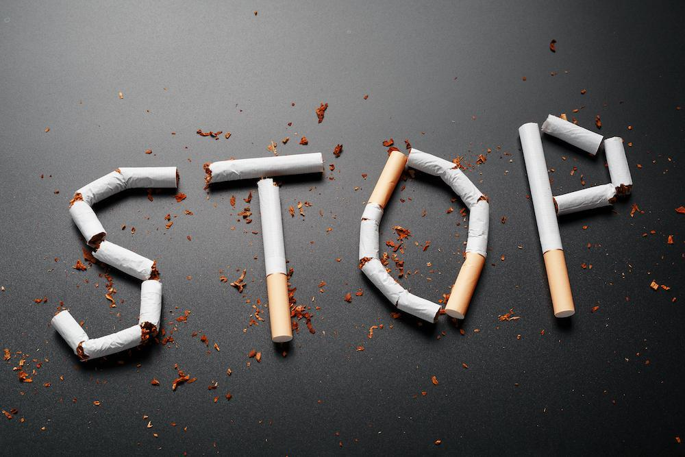 You know that your nicotine habit is bad for you, but you keep lighting up. Smoking is one of the toughest habits to quit, wh
