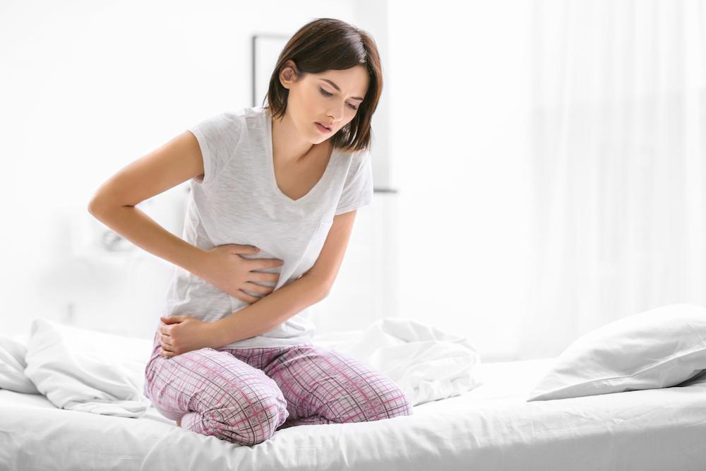 If you struggle with painful bouts of diarrhea, constipation, gas, or bloating, it could be more than general tummy troubles.