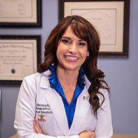 Leslie Brocchini, MD -  - Board Certified in Integrative Medicine